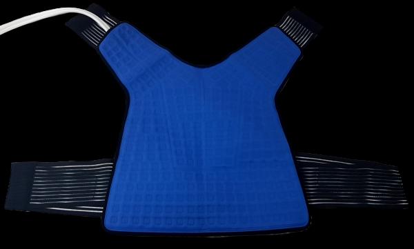 HydroSense Back & Shoulder Vest