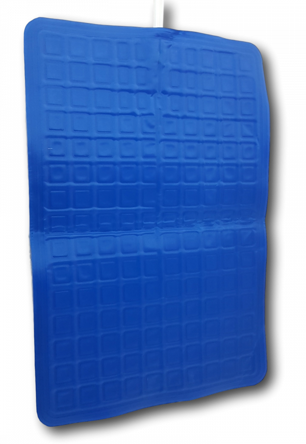 HydroSense System Small PVC Pad