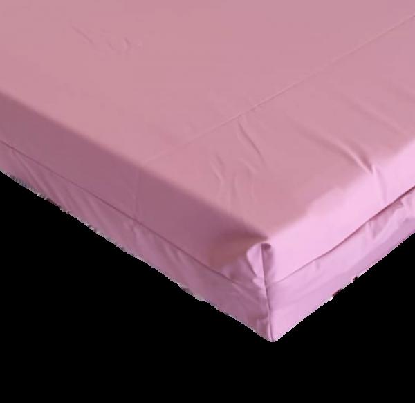 Medical mattress cover